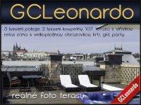 GCLeonardo v�dy 10:00 - 04:00