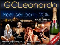 GCLeonardo Mo�t SEX Party