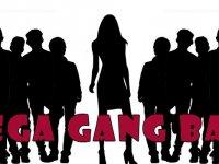 MEGA GANG BANG SHOW