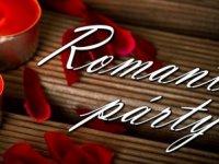 SOBOTNI ROMANTICK� P�RTY