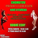 Elen Privat Chomutov-nábor