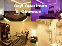 Apartmán Azyl Hodolany Olomouc