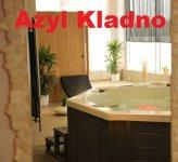 Azyl Kladno - Vířivka