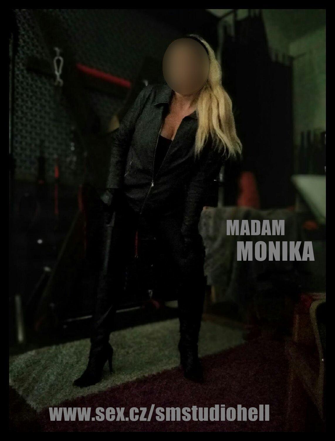 MADAM MONIKA