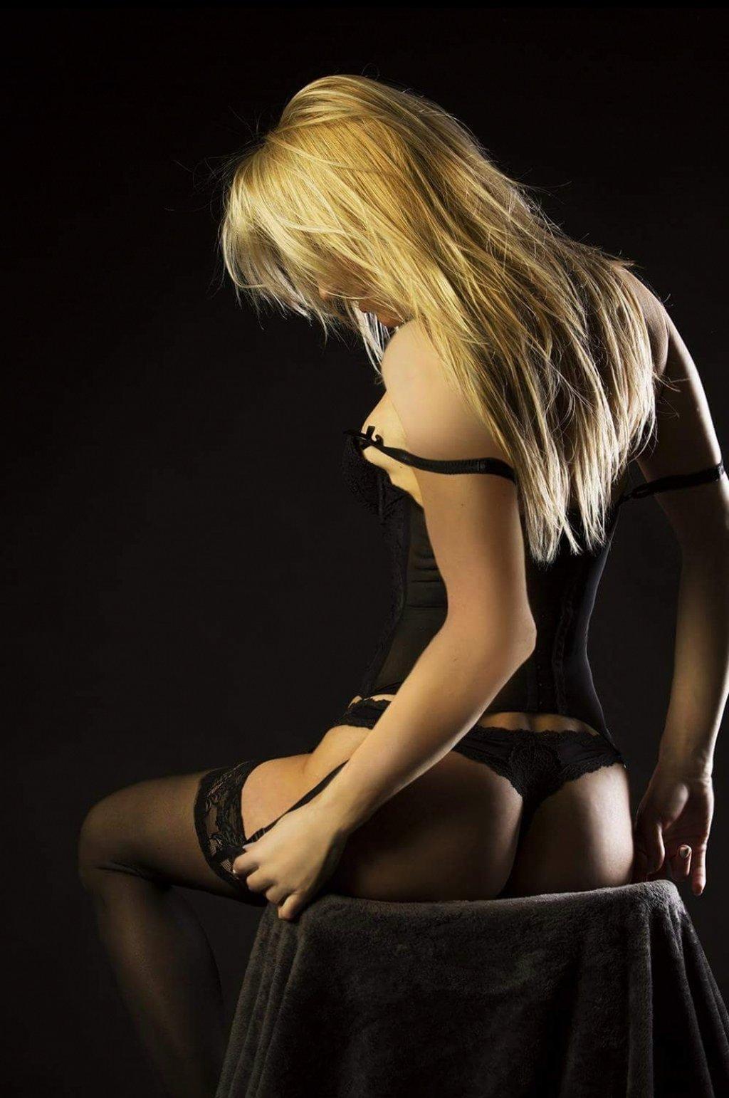 blondýna seznamka liberec