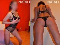 KRÁSNÁ LOLITKA NATALI 21