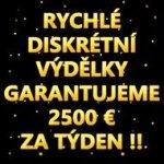 10 dni 2500-4000 franku Zürich